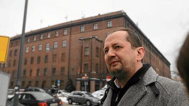 Piotr Żuk, prawomocnie skazany profesor, wraca na Uniwersytet Wrocławski