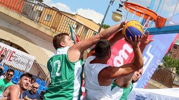 Zelmer 3x3 Quest mistrzostwa Polski w koszykówce 3x3, Gorzów 2016