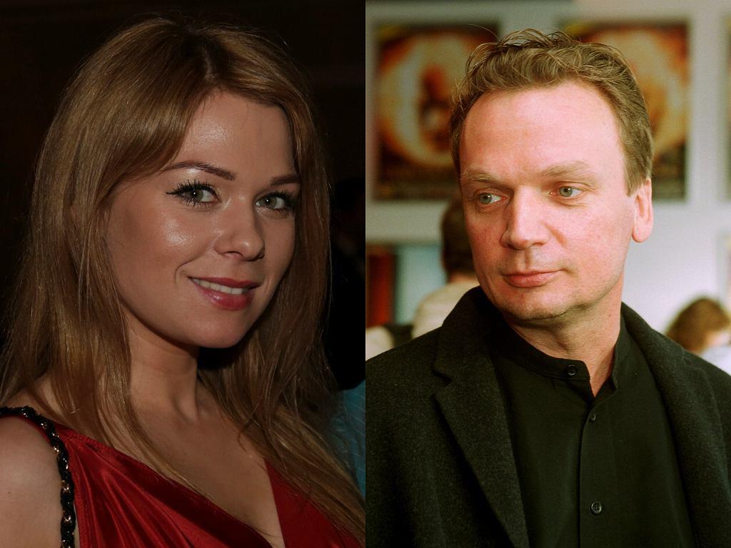 Weronika Ciechowska, Grzegorz Ciechowski