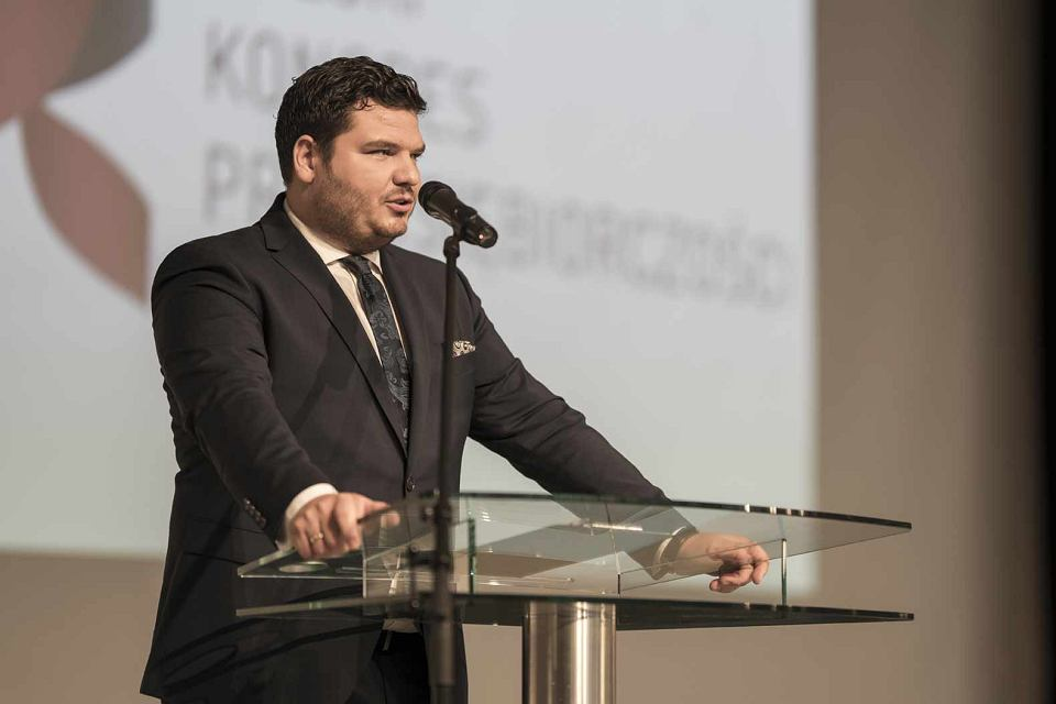 Wojciech Pomarański, Prezes zarządu Polskiej Agencji Przedsiębiorczości
