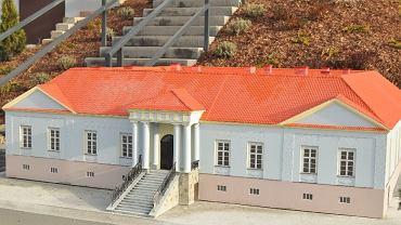 Wykonane z dokładnością kolumny, wieżyczki i okna z witrażami, dobrze odwzorowane proporcje i kolory - tak wygląda nowy park miniatur przy Muzeum Regionalnym w Bestwinie. </p> Park to nowa atrakcja sąsiadującej z Bielskiem-Białą gminy Bestwina. W jednym miejscu zgromadzono tu makiety tzw. zamku czyli pałacu Habsburgów, obecnie Urzędu Gminy oraz kościołów w Bestwinie, Bestwince, Janowicach i Kaniowie. Obok miniaturowych budowli znajdują się tablice informacyjne przybliżają historię tych obiektów. W parku jest także wiata, ławki, alejki, roślinność i oświetlenie. Z czasem być może powstanie tu więcej miniatur, nawiązujących już nie tylko do gminy Bestwina ale całego powiatu bielskiego. </p> Władze gminy przekonują, że park miniatur to gratka dla dzieci i młodzieży, ale również dla gości przybywających do Bestwiny. Inwestycja pochłonęła ponad 476 tys. zł. Połowa pieniędzy pochodziła z Unii Europejskiej.