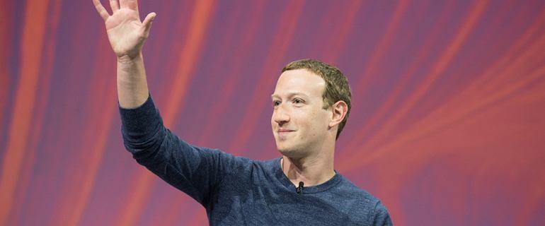 Sensacyjne plany Facebooka. Firma zmieni nazwę. I to już w przyszłym tygodniu