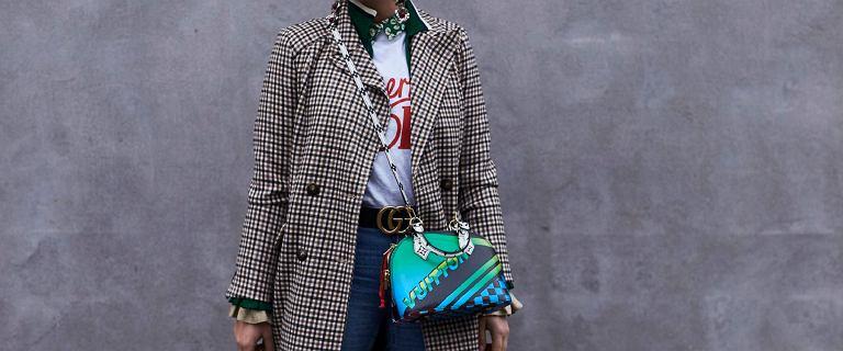 Dodatki tej marki dopełnią wiele jesiennych stylizacji! Są modne, uniwersalne i dostępne na wyprzedaży