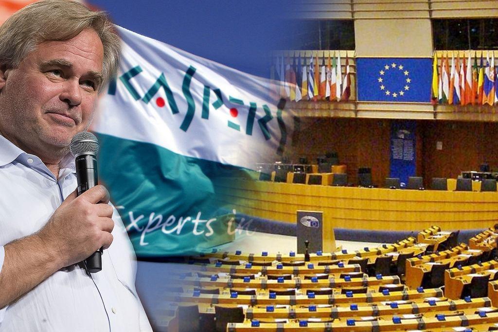 Kaspersky Lab zakazany w UE?