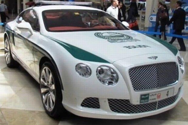 Bentley_Continental GT