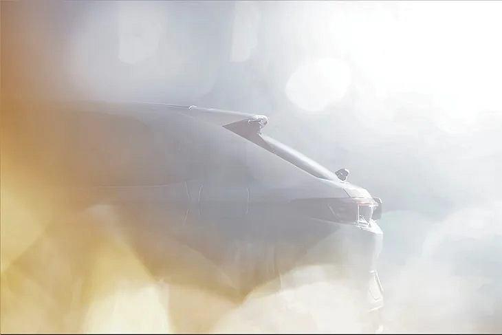 Honda HR-V e:HEV, teaser 2021