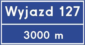 Znak E-20