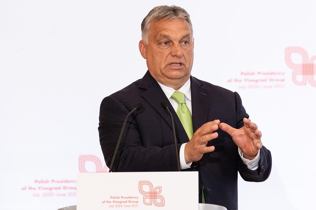 Węgry. Zatwierdzono chińską szczepionkę na COVID-19. Orban: Chińczycy znają wirusa najdłużej