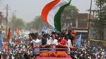 Wybory w Indiach