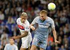 Ligue 1. AS Monaco ratuje punkt w doliczonym czasie gry. Duża pomyłka Kamila Glika