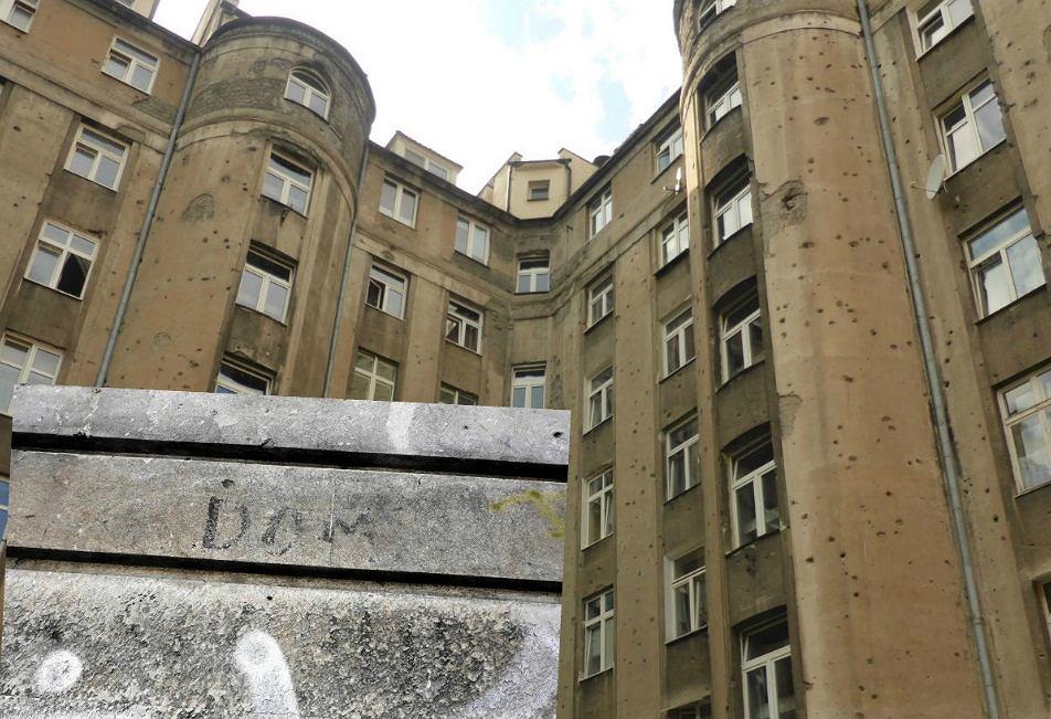 Inwestor remontuje Dom Kolejowy bez pozwolenia od konserwatora