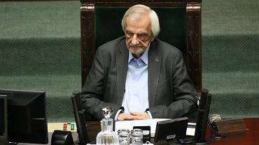 Ryszard Terlecki- wicemarszałek Sejmu, PiS
