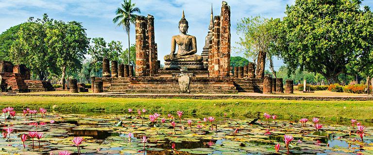 Egzotyka na wyciągnięcie ręki! Tajlandia, Malediwy i Wyspy Zielonego Przylądka jako top kierunki 2019
