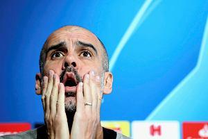 AGI: Pep Guardiola odejdzie z Manchesteru City. W nowym klubie zarobi 24 miliony euro. Sprzeczne informacje
