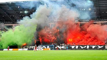 GKS Tychy wciąż niepewny awansu