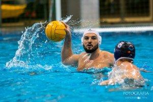 Polscy waterpoliści zwyciężyli w turnieju w Ostrowcu