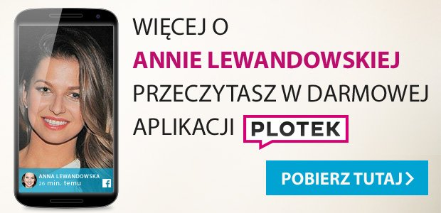 Anna Lewandowska