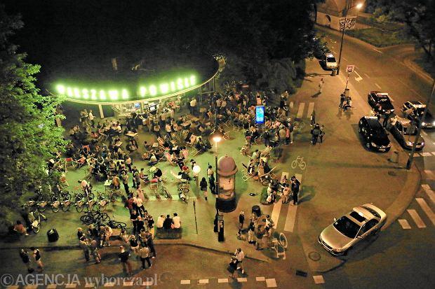 Właściciele Syreniego Śpiewu i Warszawy Powiśle otworzą nową knajpę na Żurawiej w miejscu po Cafe 6/12
