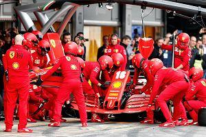 Władze F1 chcą skrócić sezon! Nowy kalendarz ma dużo mniej wyścigów