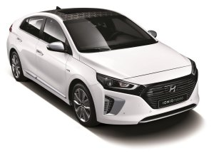 Hyundai Ioniq | Toyota Prius na celowniku [Aktualizacja]