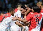 Ligue 1. Monaco gromi, PSG znowu traci punkty