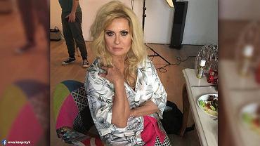 Ewa Kasprzyk: 'Wolę się kojarzyć z seksem niż z geriatrią'
