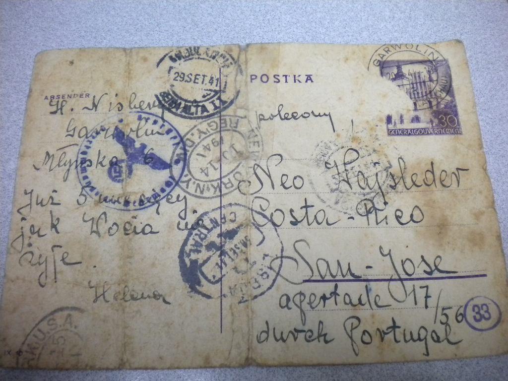 Polscy Żydzi emigrowali na Kostarykę w latach 20., 30. i 40. XX wieku (fot. Montes-Bradley / iStockphoto.com)