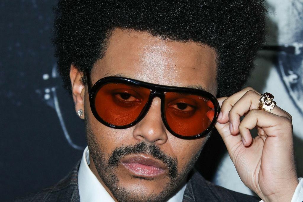 The Weeknd bojkotuje Grammy