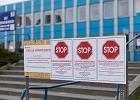 Koronawirusem najłatwiej się zakazić w szpitalu. 17 proc. zakażonych to lekarze i pielęgniarki