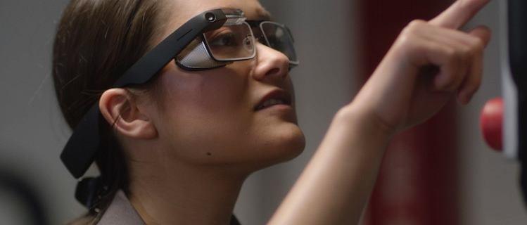 Google prezentuje drugą generację inteligentnych okularów Google Glass