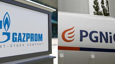 Gazprom i PGNiG