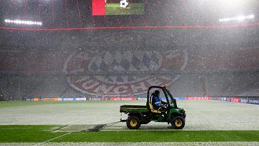 Alarm w Monachium! Bayern stracił dwóch kolejnych piłkarzy