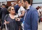 """Agnieszka Holland na obchodach 4 czerwca. """"Okazało się, że obecna władza ma inną koncepcję demokracji"""""""
