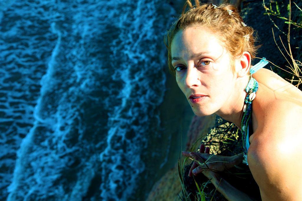 Danna Arahabiana (fot. Kamila Józefowicz)