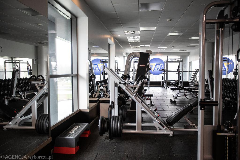 Ministerstwo Zdrowia ogłosi decyzję ws. luzowania obostrzeń. Kiedy zostaną otwarte siłownie?