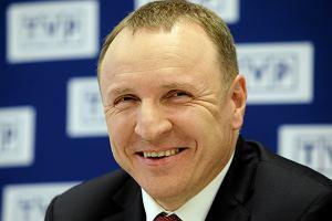 Jacek Kurski chce zmian w abonamencie RTV. Trzeba będzie rejestrować brak telewizora. Większe pieniądze dla TVP?