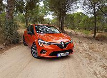 Opinie Moto.pl: Renault Clio Intens TCe 100. Ogromne zaskoczenie