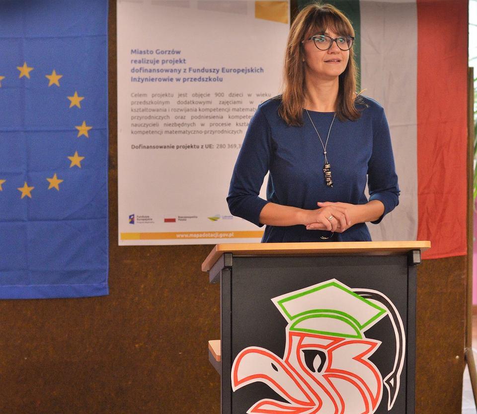 Prezydent miasta powołał pełnomocnika do spraw utworzenia Centrum Edukacji Zawodowej i Biznesu w Gorzowie. Została nim Magdalena Łabuza