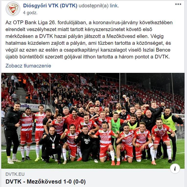 Liga węgierska