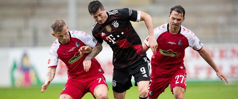"""""""L'Equipe"""": Robert Lewandowski rozważa odejście z Bayernu. Sensacyjny kierunek"""