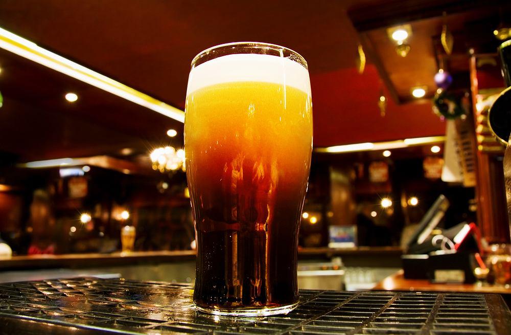 Irlandia Dublin - Guinness