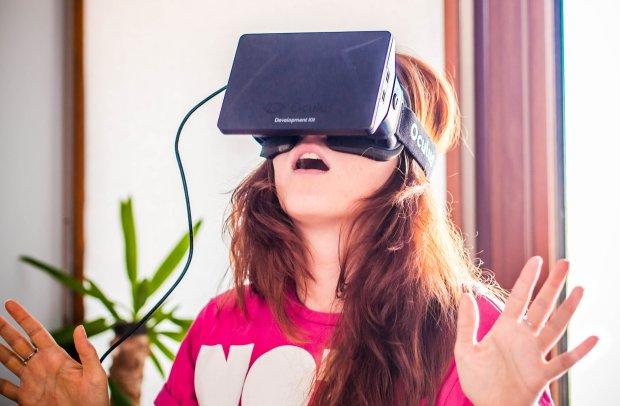 Oculus Rift - czy będziemy ich używać równie chętnie jak smartfonów?