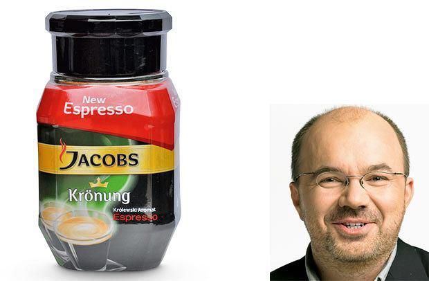 testowane matuszewskim, Testowane Matuszewskim: nowości smaczne i ohydne, Jacobs, Krönung, new espresso, cena: 200 g - 29,99 zł