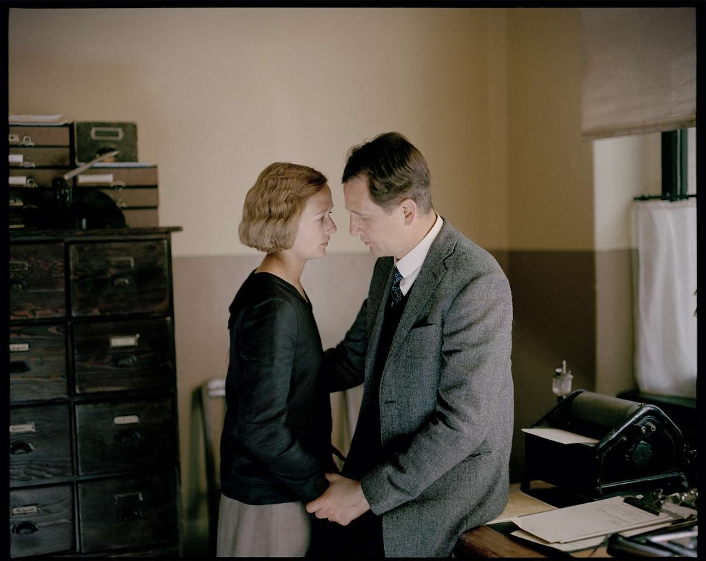 'Młodość Astrid' / Aurora Films