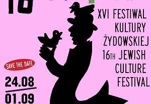 16. Festiwal kultury żydowskiej Warszawa Singera