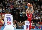 EuroBasket 2015. Adam Waczyński i obręcz jak ocean, czyli jak trafia polski strzelec
