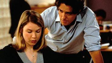 Bridget Jones i Daniel Cleaver
