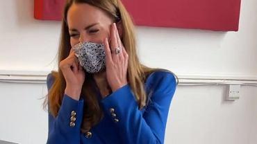 Księżna Kate odtworzyła stylizację księżnej Diany. Przypadek czy oddany hołd? Efekt oszałamiający (zdjęcie ilustracyjne)