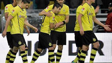 Borussia - HSV 6:2