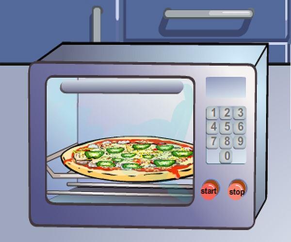 Prawdziwa, domowa pizza!